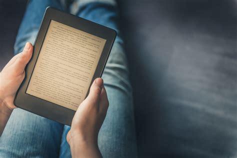 los mejores ebooks  ereaders de  tecnologia