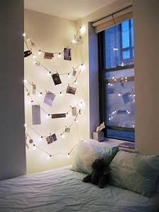 Guirlande Lumineuse Chambre : beaucoup d 39 id es d co avec la guirlande lumineuse boule ~ Teatrodelosmanantiales.com Idées de Décoration