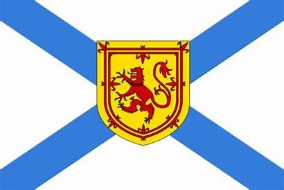 Scotia Nova Canada Svg