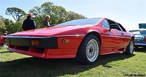 Lotus Esprit Turbo : kiawah 2016 highlights 1984 lotus esprit turbo classics ~ Medecine-chirurgie-esthetiques.com Avis de Voitures