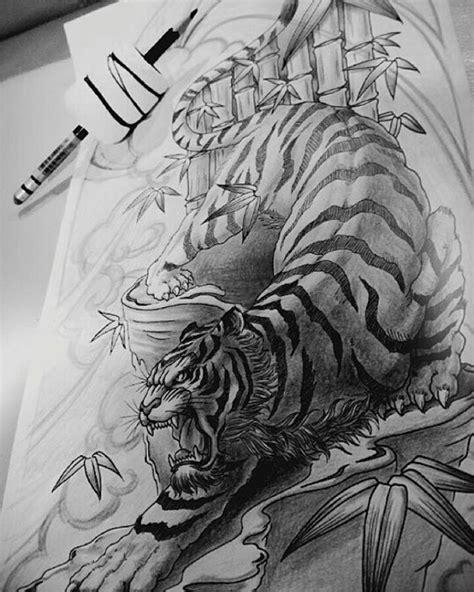 Artwork by: San Location: Markham ON, Canada Artist's IG: @san.tattoo #irezumicollective | สเก็ต