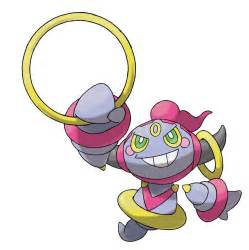 pokemon mythical hoopa mcdonalds distribution