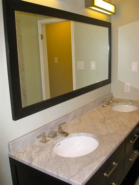 jersey bathroom remodeling project  cherry hill