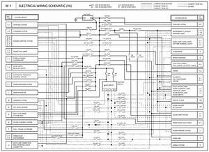2006 Kia Rio Brake Wiring Diagram