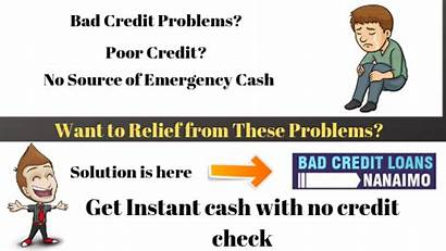Problem Credit Solve Bad Problems Financial Something