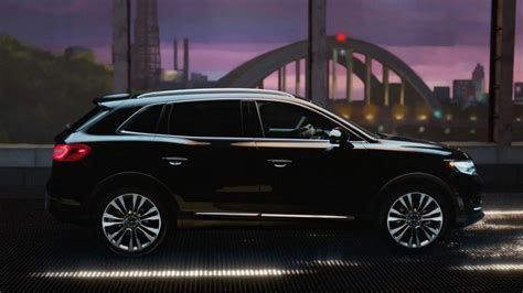 lincoln 2017 crossover 2017 lincoln mkx lincoln motor company luxury