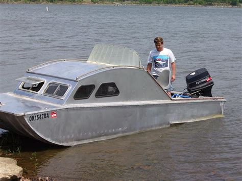 Bowfishing Boat Craigslist Texas by What Type Model Year Is This Aluminum Boat Page 1