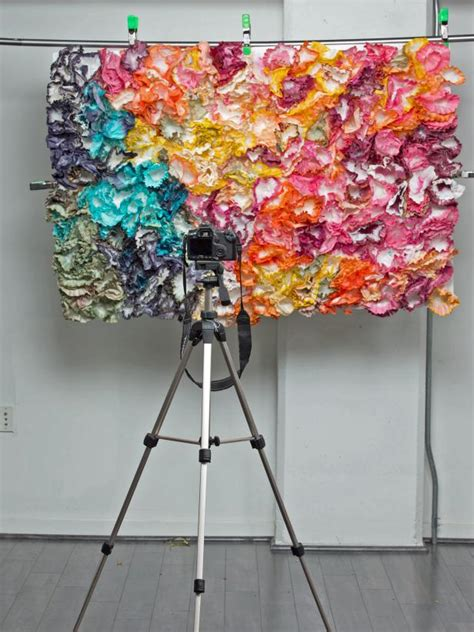 Photo Booth Diy Backdrop Ideas by How To Set Up A Diy Photo Booth With Props And Backdrop Hgtv