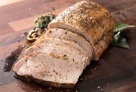 boneless pork loin buy boneless pork loin roast