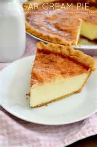 sugar pie best 25 sugar cream pie recipe ideas on pinterest sugar pie cream brulee and cream pie