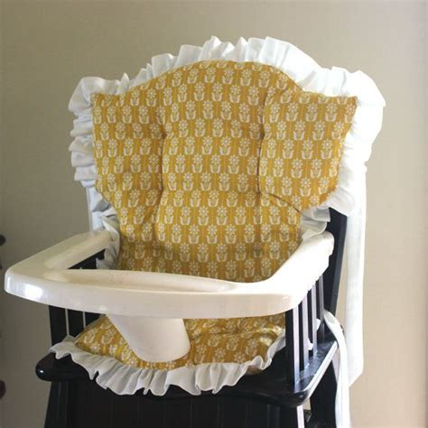 Eddie Bauer Wooden High Chair Light Wood by 1000 Images About Custom Highchair Pads On