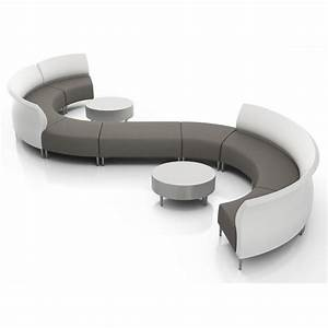 Krug Zola Modular Lounge Furniture AtWork Office