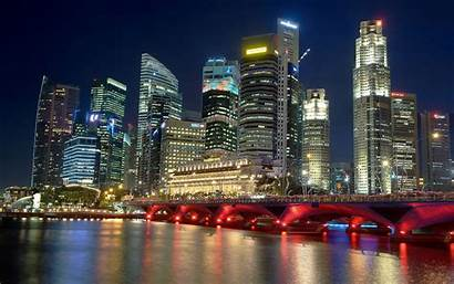Singapore Wallpapers Background