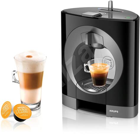 dolce gusto krups kp110831 nescaf 201 dolce gusto oblo capsule coffee machine alzashop