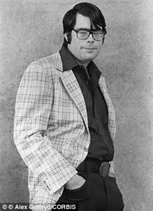 gallery young stephen king