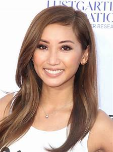 Brenda Song - Stand Up To Cancer Live in Santa Monica 09 ...
