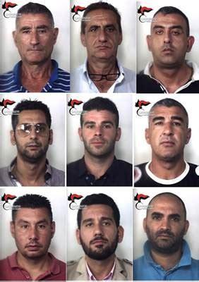 ultime notizie melito di porto salvo operazione contro cosca iamonte 10 arresti nomi e