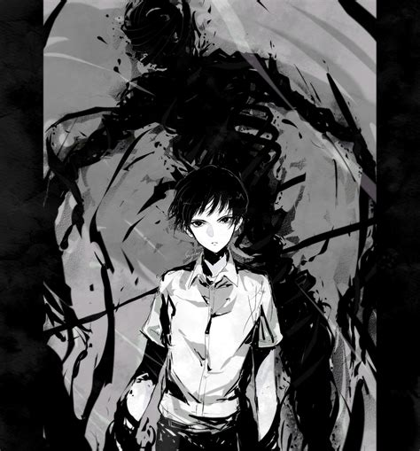 dating site for anime fans ajin fanart zerochan anime image board