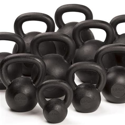 kettlebell usa lifeline 20kg 8kg shape exercises kettlebells 16kg quickly help americanfitness 2lbs