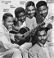 The Clovers. 1951   Rhythm and blues, Blues artists, Rock ...