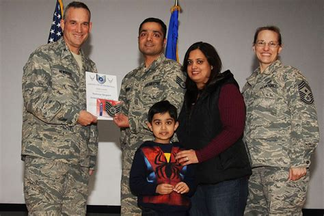 air force identifies   promotion  technical