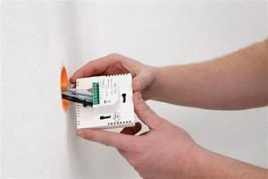 Elektrische Fußbodenheizung Als Vollheizung : elektrische fussbodenheizung mit digitalem regler f r badezimmer ~ Markanthonyermac.com Haus und Dekorationen