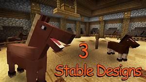 Minecraft Horse Stable Blueprint   www.pixshark.com ...