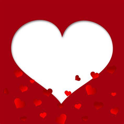 photo frame love valentine  image  pixabay