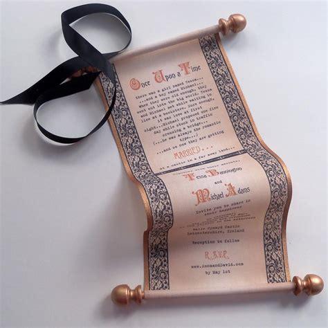 inspirasi desain undangan pernikahan unik  kekinian