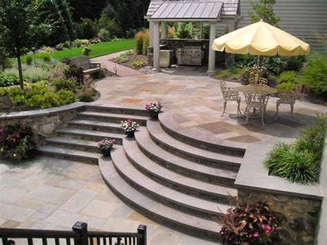 Outdoors Patio : 9 Patio Design Ideas