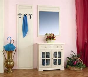 Möbel Für Flur : garderobe set lackiert f r flur frank m bel ~ Whattoseeinmadrid.com Haus und Dekorationen