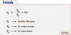 Electrical  U0026 Electronics Engineering Formulas
