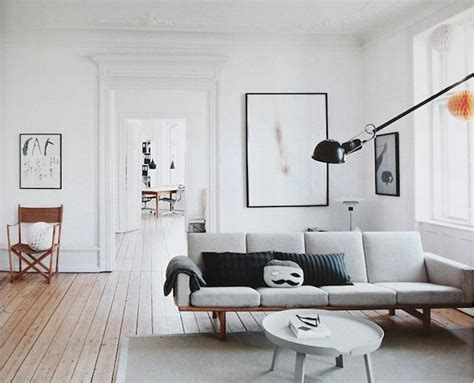 Minimalist Home Style : Minimalist Man-homes & How To Get The Look