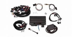 Holley Terminator X Mpfi Kit For Gm 4 8  5 3  And 6 0