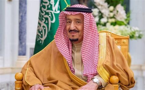 King Salman promotes, appoints 30 judges at Board of ...