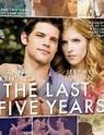 The Last Five Years (2014) ร้องให้โลกรู้ว่ารัก - ดูหนังออนไลน