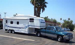 Lovett Blog  1998 Terry Trailer 22 Ft Floor Plan