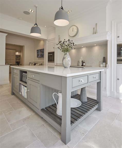 shaker kitchen ideas light grey shaker kitchen home design