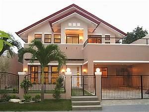 Simple beautiful house designs