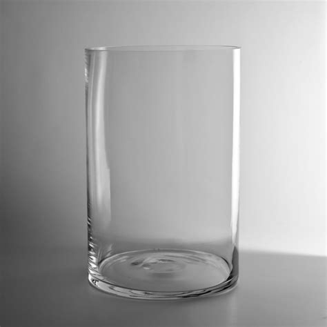 cylinder glass vases a glass vase variety that is different from the rest in