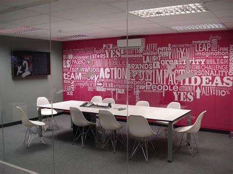 18 Top Cool Agency Interior Designs
