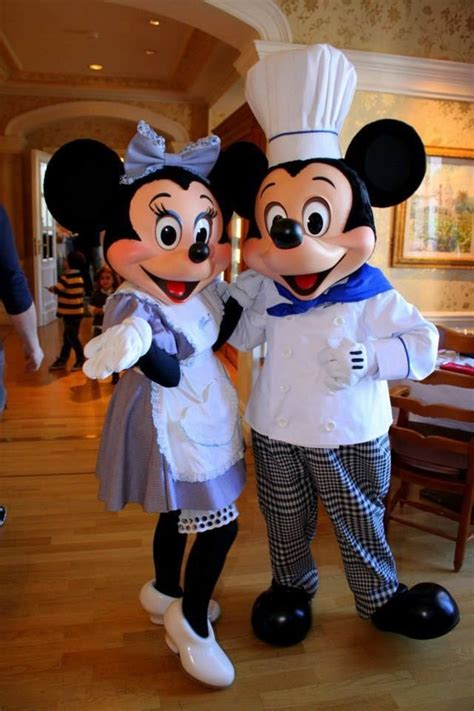 mickey mouse chef images  pinterest disney