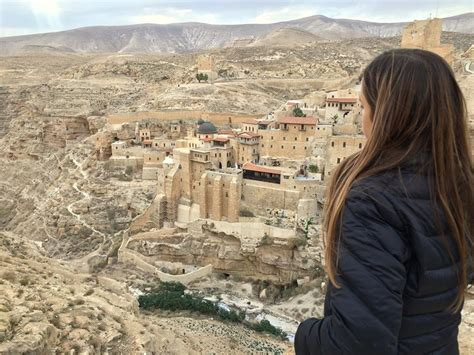 the most unique experiences you can have in israel