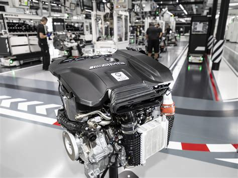 Most Powerful Engine Made by The World S Most Powerful Four Cylinder Engine In Series