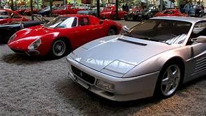 Ferrari Mulhouse : city of cars is this the world 39 s best auto museum ~ Gottalentnigeria.com Avis de Voitures