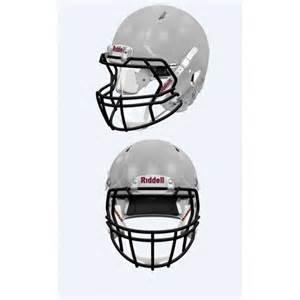 Riddell Revo Speed Helmet Face Masks