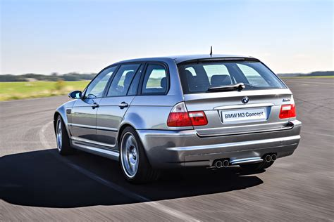 The Oneoff Bmw E46 M3 Touring