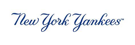 New York Yankees Logo Png Transparent & Svg Vector