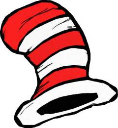 cat in the hat hat cat in the hat clip free cliparts co