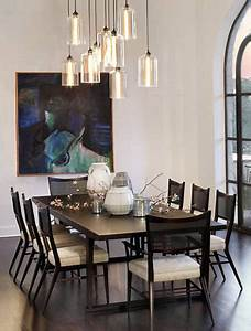 Pendant lighting ideas top dining room